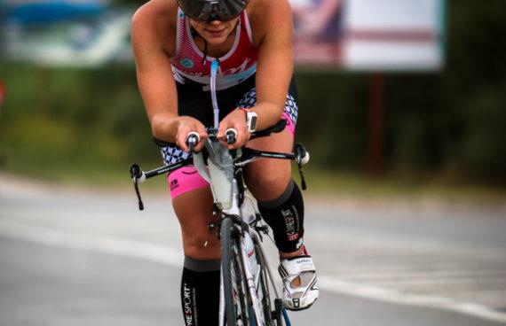 Katharina Ironman Pula 2016