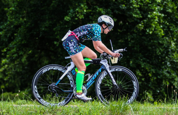 Katharina Eisenwurzen Triathlon 2017