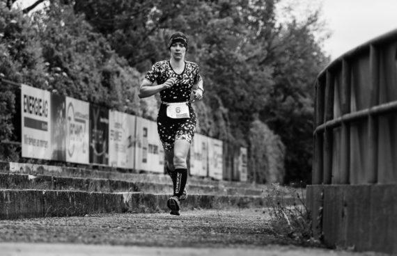 Katharina Braunau Triathlon 2017