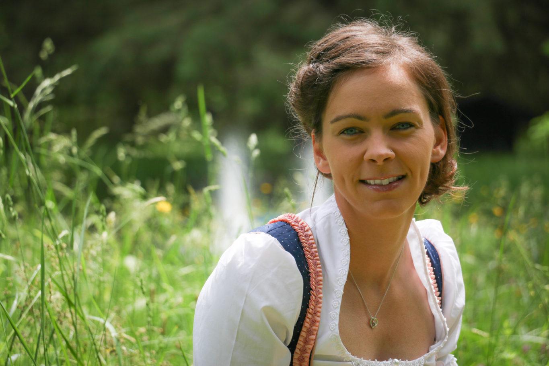 Portrait Katharina Juni 2017