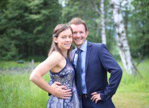 Portrait Katharina & Christian Juni 2017