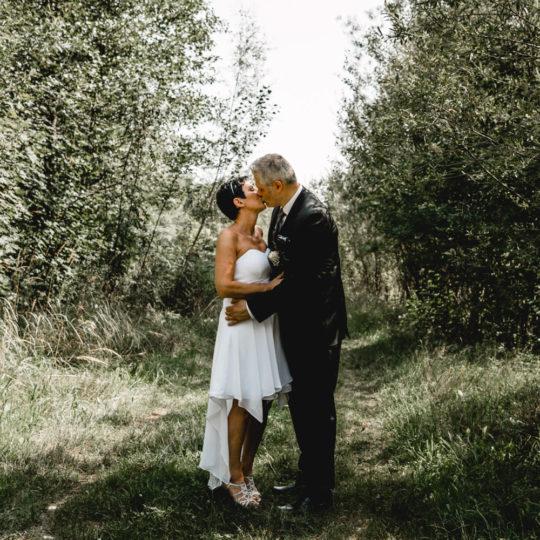 Hochzeit Gudrun & Jürgen August 2017
