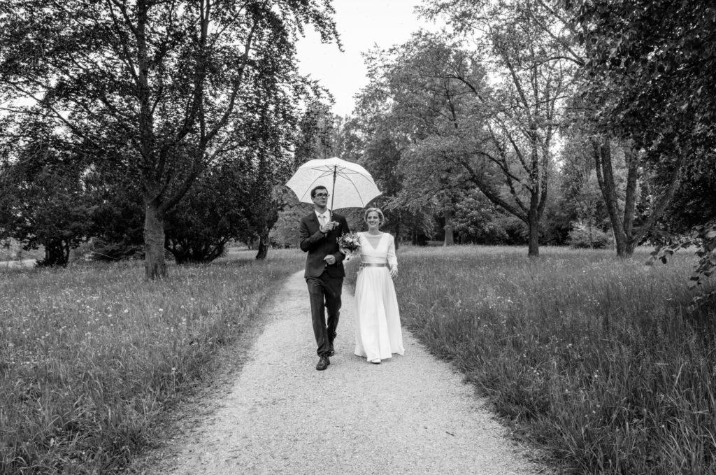 Hochzeit im Schloss Orth