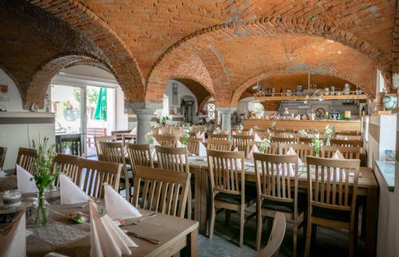 Hochzeit Bachbauer Gewölbe