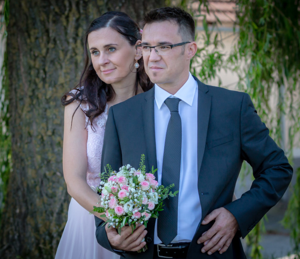 2018-08-18 Hochzeit im Bachbauer Gewölbe Waltraud Bernhard
