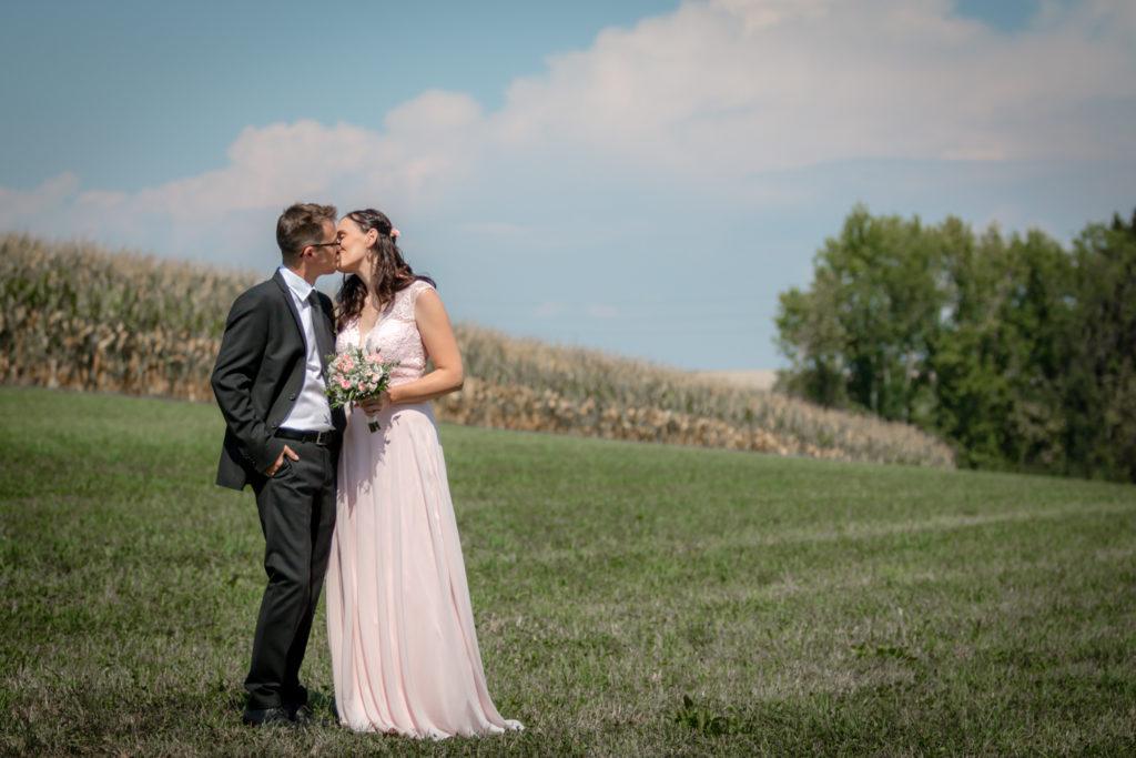 Hochzeit im Bachbauer Gewölbe