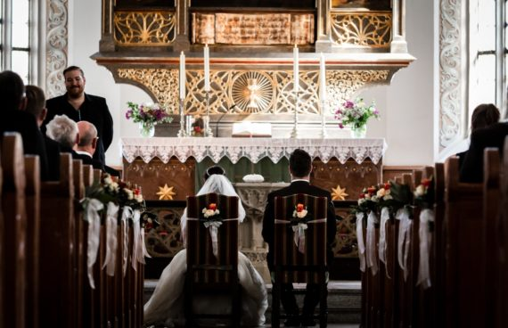2018-09-08 Hochzeit Carmen Konrad Kirche