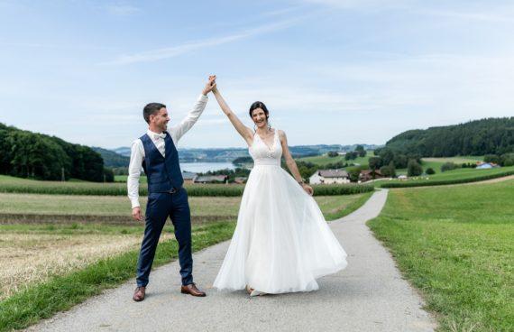 Hochzeit Nici Dominik Ausblick
