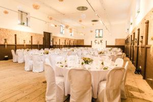 Hochzeit Kaiservilla